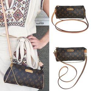 ✨RARE✨crossbody Louis Vuitton